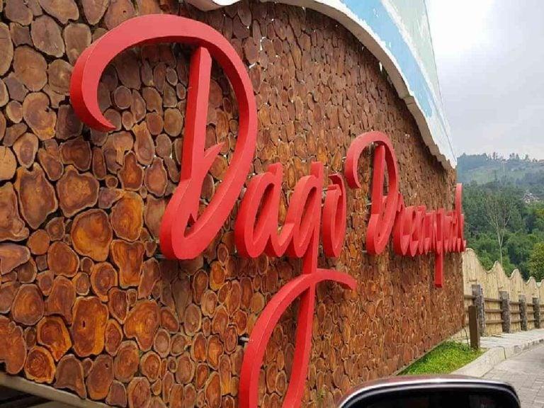 Dago Dreampark, Bandung
