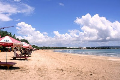 Wisata Pantai Kuta, Bali