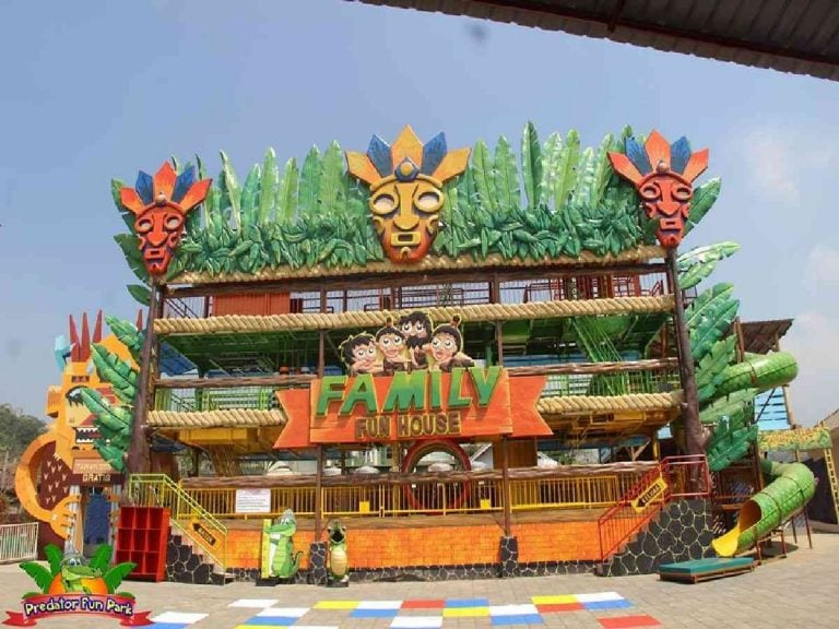 Predator Fun Park