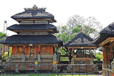 Pura Dalem Agung Padangtegal, Bali