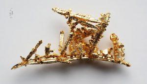 emas murni