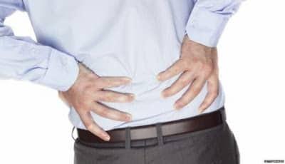 Cara mengobati Sakit pinggang
