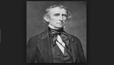 Fakta Presiden John Tyler