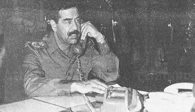 Fakta Saddam Hussein