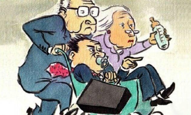 Adopsi orang dewasa di jepang