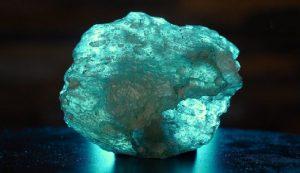 Batu mistrius