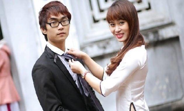 Kencan cepat di Jepang