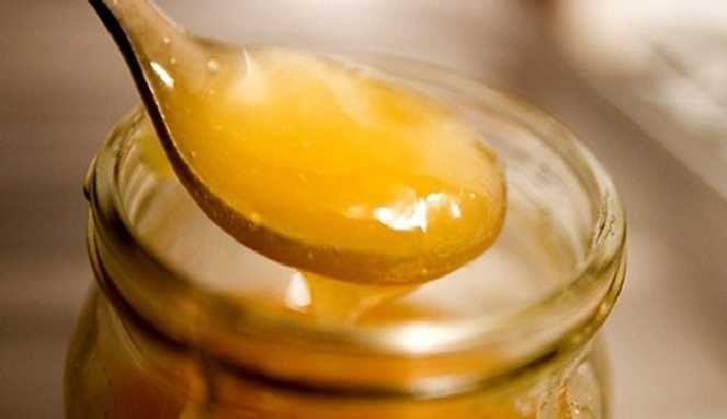 Membedakan madu asli atau palsu