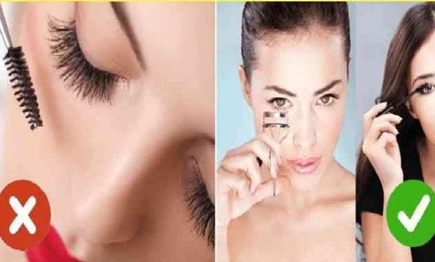Produk kosmetik yang tidak berguna