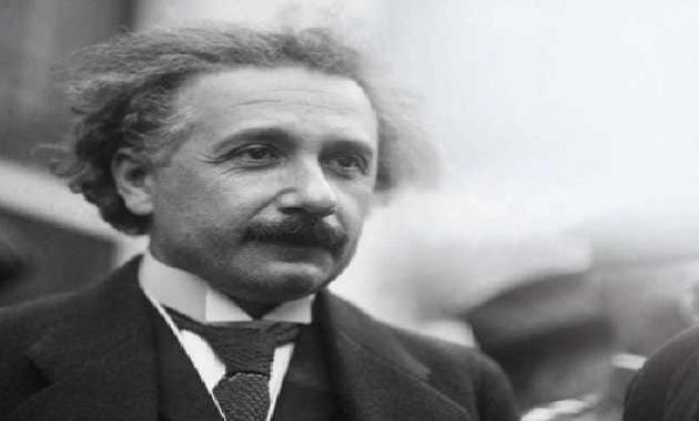 Albert Einstein, Ikon kecerdasan dunia