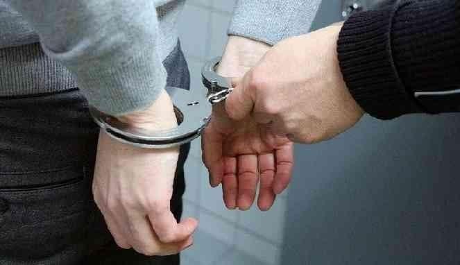 Pendiri situs dewasa ditangkap polisi