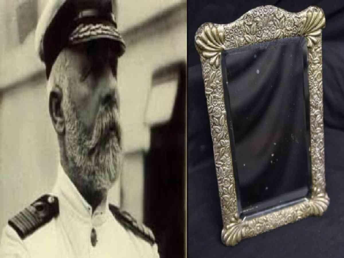 Hantu kapal Titanic