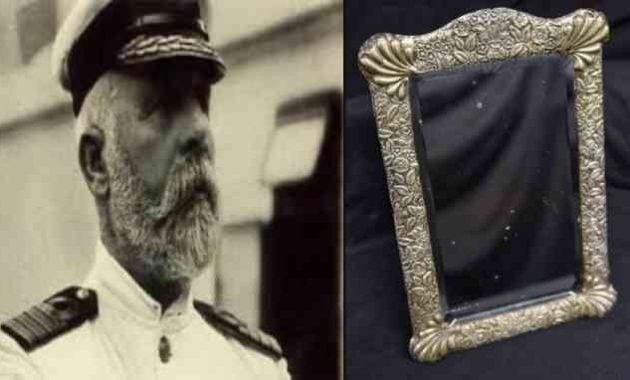 Cermin hantu