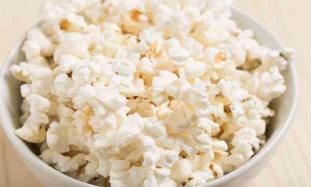 Popcorn jagung