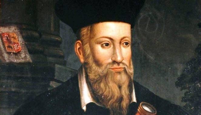 Ramalan Nostradamus