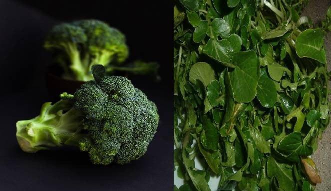 Sayuran pembunuh kanker