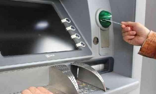 Celah ATM uang gratis