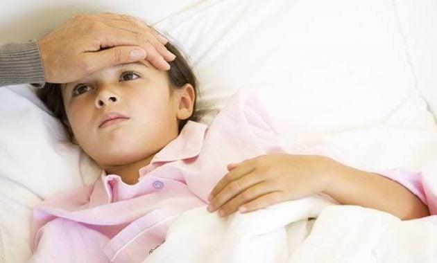 Obat demam anak
