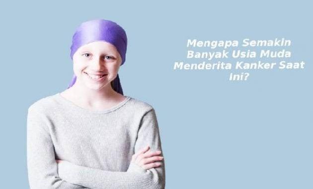 Penderita kanker