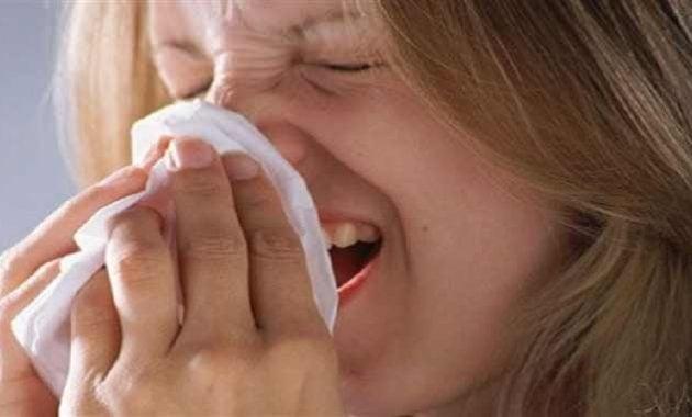 Sembuhkan flu
