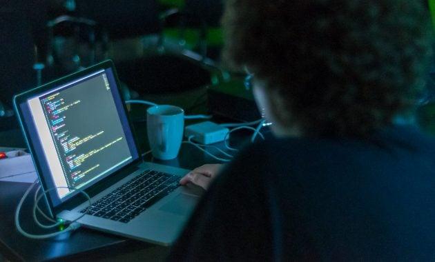 Hacker KPU