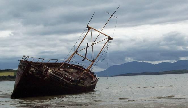 Kecelakaan kapal
