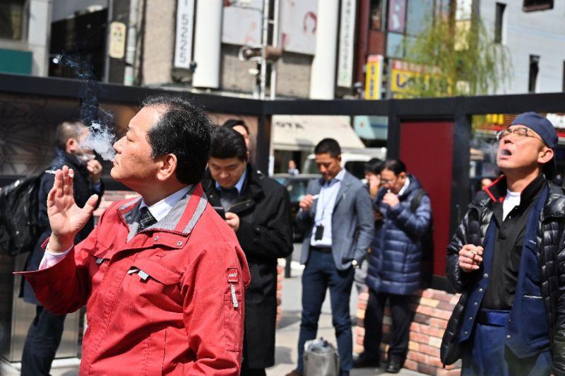 Universitas Jepang Tidak Menerima Profesor atau Dosen Perokok