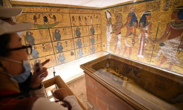 Makam Firaun