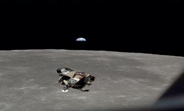 Pesawat Apollo 11