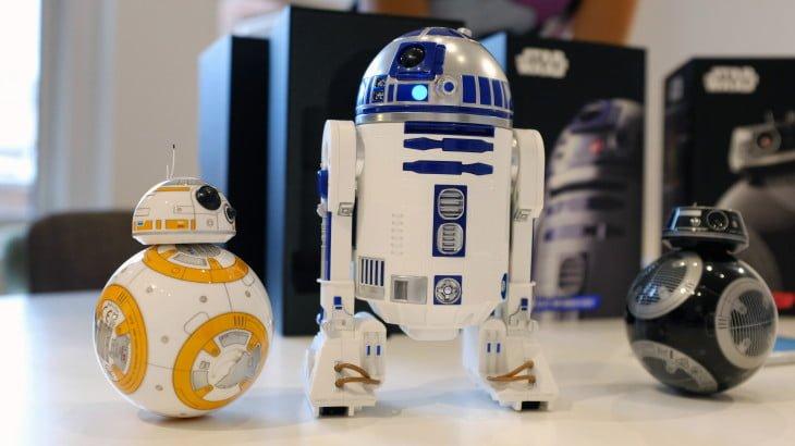 RObot R2-D2