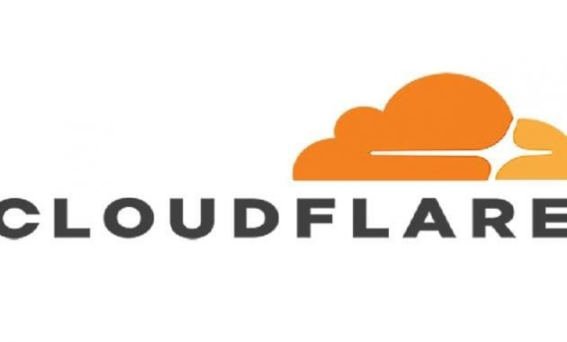 Setting CLoudflare
