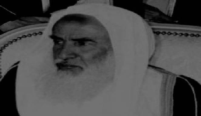 Syaikh Muhamad al Shalih al Utsaimin