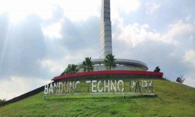 Taman Techno Park