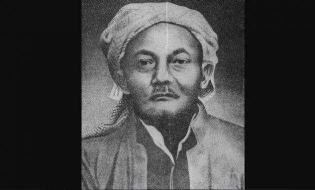 KH Muhammad Hasyim Asyari