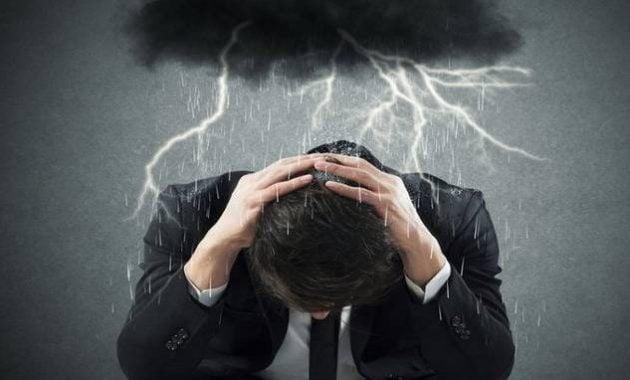 Energi negatif bisa memengaruhi psikologi seseorang