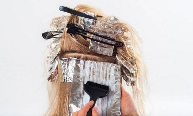 Penata rambut
