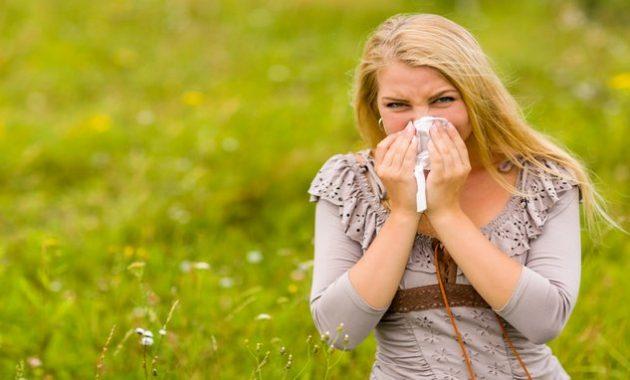 Penjelasan alergi