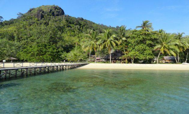 Objek Wisata Sumatera Lengkap