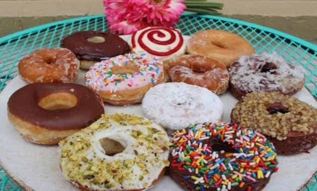 Makanan dengan pemanis buatan dapat menyebabkan penyakit diabetes