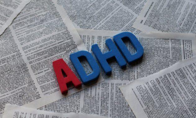 Gangguan ADHD