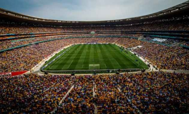 Stadion First National Bank (FNB Soccer City)