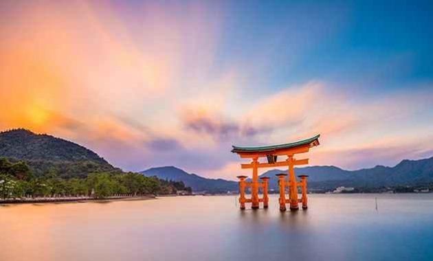 Kerajaan di Jepang