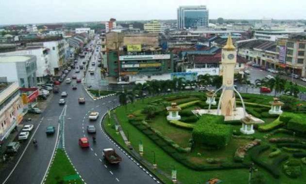 Kota Bharu Malaysia