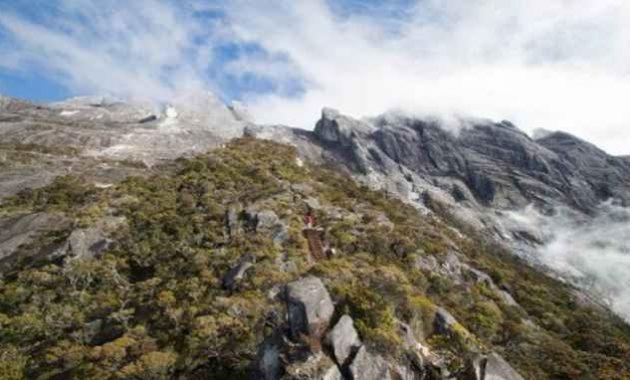 Taman Nasional Kinabalu
