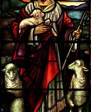 Lukisan Yesus Kristus