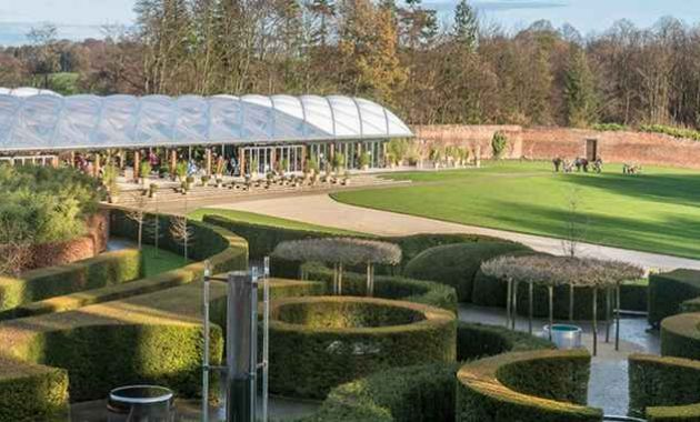 Taman Alnwick