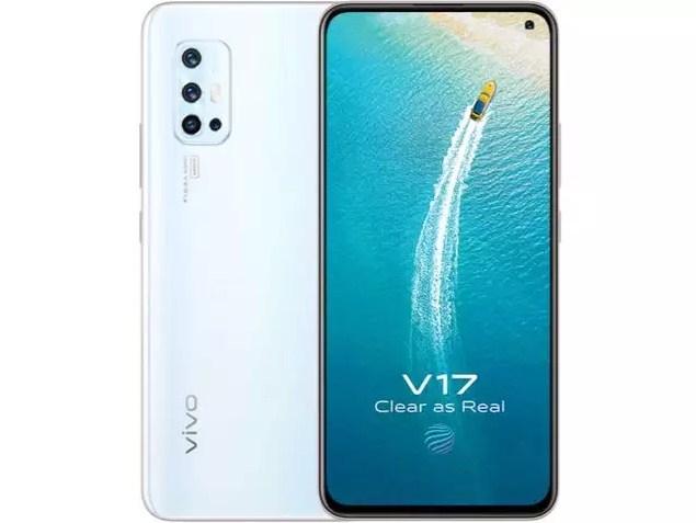 Ponsel VIVO V17