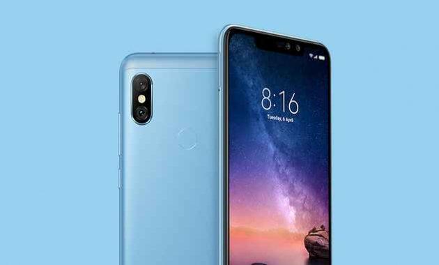 Ponsel Xiaomi