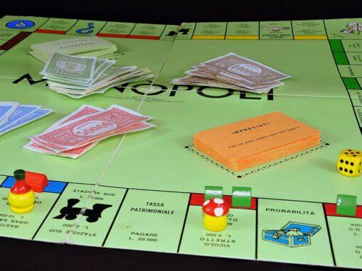 Permainan Monopoli