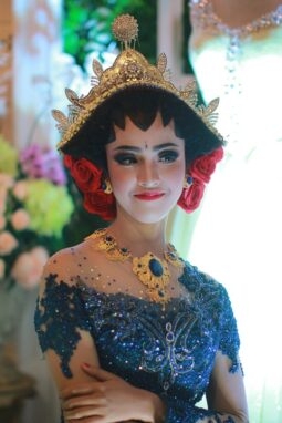Kecantikan wanita Jawa